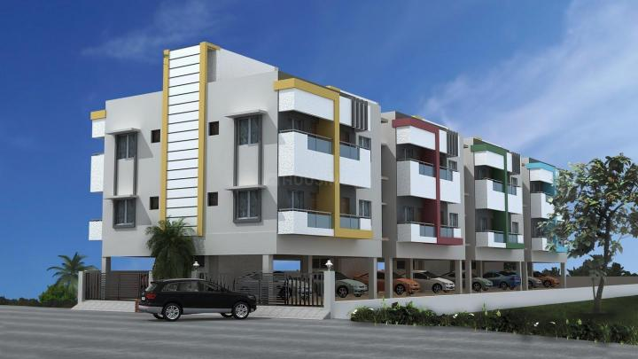Gallery Cover Pic of Mohana Elite Apartment