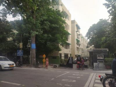 Gallery Cover Pic of Samachar Apartments