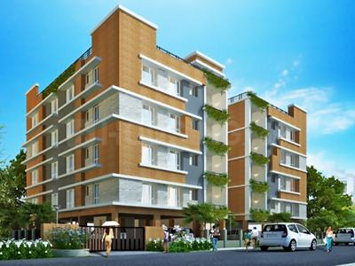 Gallery Cover Pic of SKDJ Green Enclave