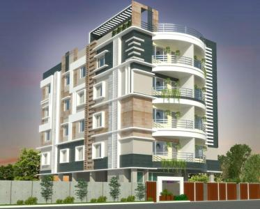 Gallery Cover Pic of Iris Charulata Co Operative Housing Society