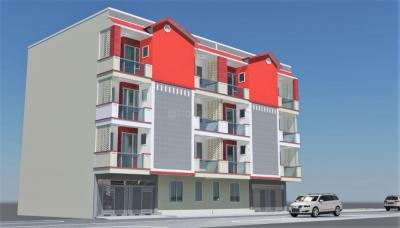 Gallery Cover Image of 1410 Sq.ft 3 BHK Villa for buy in Thv Vihaan Floors, Noida Extension for 4745000