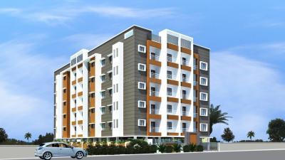 Matha Panchadurga Residency