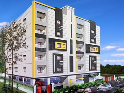 Gallery Cover Pic of Srivijayalakshmi Vishal Mansion
