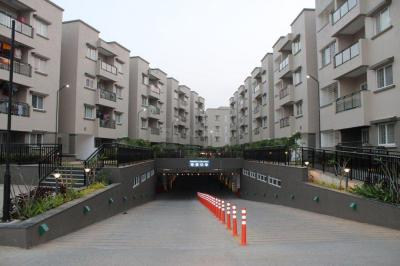 Gallery Cover Image of 700 Sq.ft 1 BHK Apartment for rent in BSCPL Bollineni Hillside 2, Perumbakkam for 13000