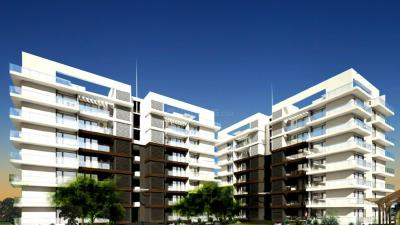 Gallery Cover Image of 1911 Sq.ft 3 BHK Apartment for rent in Disha Pinnacle Residency, Malsi for 35000