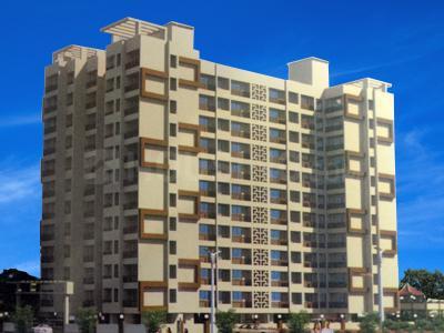 Gallery Cover Image of 1500 Sq.ft 3 BHK Villa for buy in Shreeji Residency 1, Kalwa for 5000000