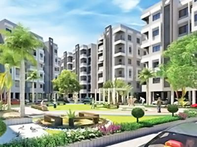 Gallery Cover Pic of Swastik Sanand Green Residency