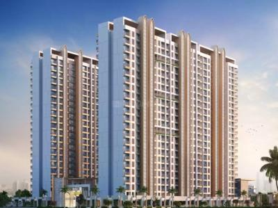 Gallery Cover Image of 650 Sq.ft 1 BHK Apartment for buy in Rassaz Greens, Mira Road East for 9000000