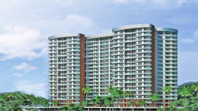 Gallery Cover Image of 1150 Sq.ft 2 BHK Apartment for rent in Adhiraj Cypress, Kharghar for 30000