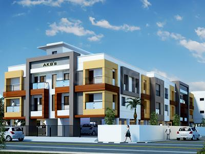 Gallery Cover Pic of AKB Developers Concord
