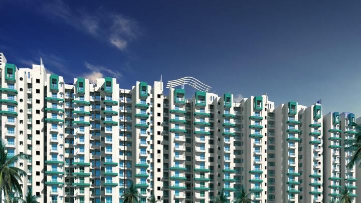 Gallery Cover Pic of Supertech Eco Village 1