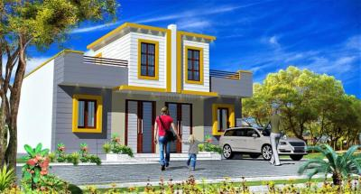 Gallery Cover Image of 900 Sq.ft 3 BHK Independent House for buy in Pristine Homes, Noida Extension for 3600000
