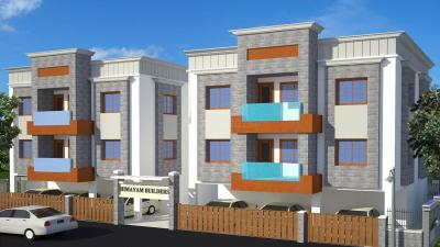 Himayam Engineers and Builders Annapoorna Apartments