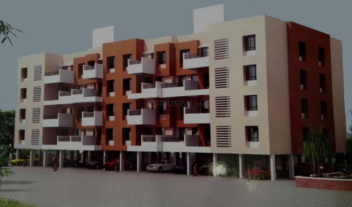 Gallery Cover Pic of Kulshree Deshpande Garden Phase 1