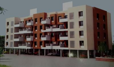 Kulshree Deshpande Garden Phase 1