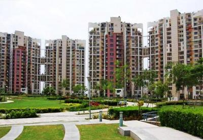 Gallery Cover Image of 250 Sq.ft 1 RK Apartment for buy in DLF Regency Park, Sushant Lok I for 1950000