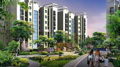 Gallery Cover Image of 1500 Sq.ft 3 BHK Apartment for rent in BPTP Park Elite Premium, Sector 84 for 17000