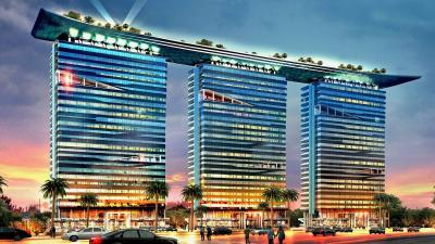 Gallery Cover Image of 200 Sq.ft 1 RK Apartment for buy in Alphathum, Sector 90 for 1200000