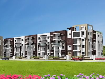 Gallery Cover Image of 1200 Sq.ft 2 BHK Apartment for rent in Mythri Grandeur, Hongasandra for 16000