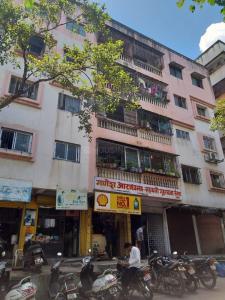 Gallery Cover Pic of Ganesh Aradhana Apartments