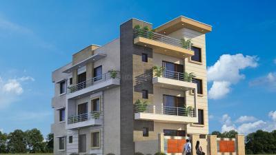 AV Floors, 58, Sukhdev Vihar