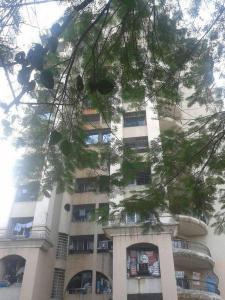 Gallery Cover Image of 710 Sq.ft 1 BHK Apartment for rent in Shree Kanchan Janga CHS, Kopar Khairane for 20000
