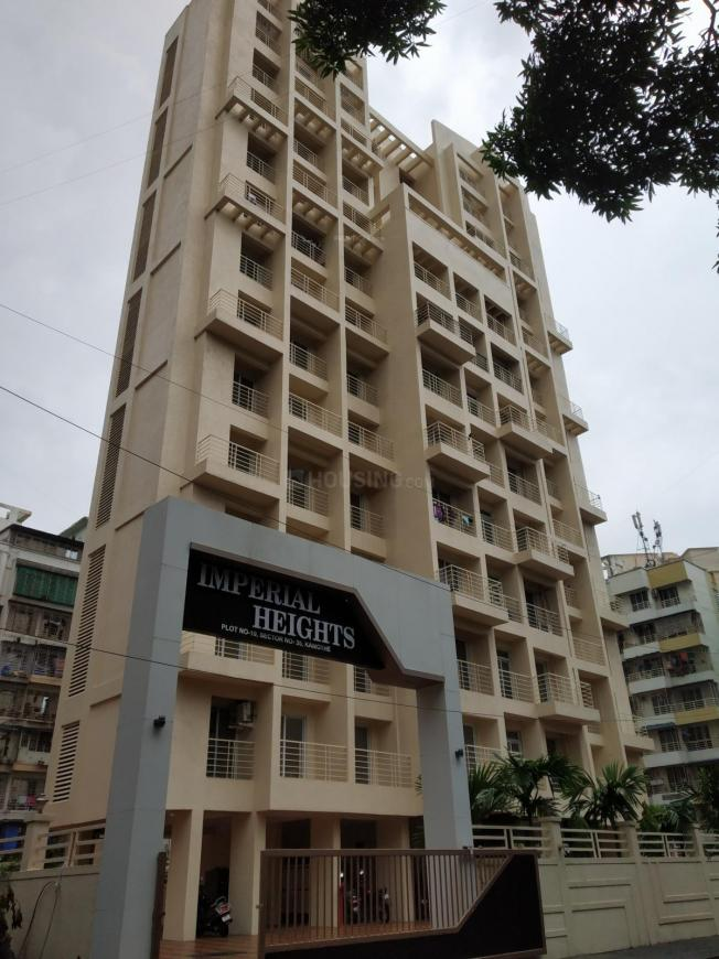 Gallery Cover Pic of Shyam Imperial Heights