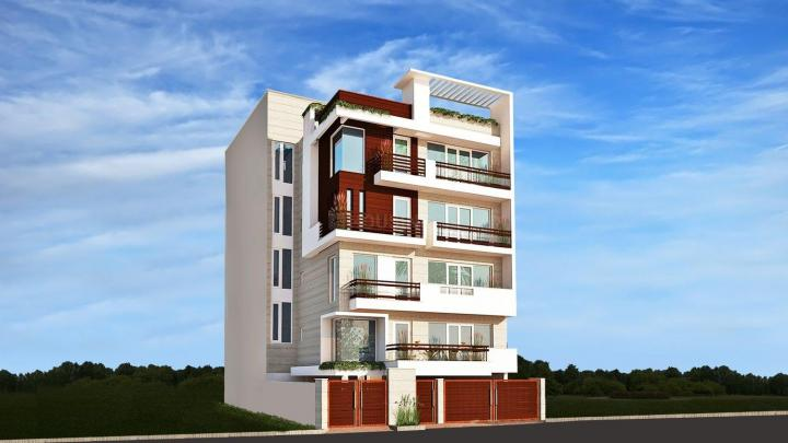 Shagun Homes In Green ParkNew Delhi