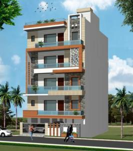 Shristi Affordable Livings