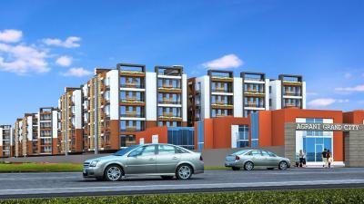 Gallery Cover Image of 1300 Sq.ft 3 BHK Apartment for buy in Agrani SBI Nagar, Chhoti Pahari for 2860000