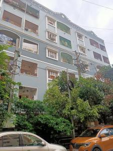 Gallery Cover Pic of PNR Usha Residency