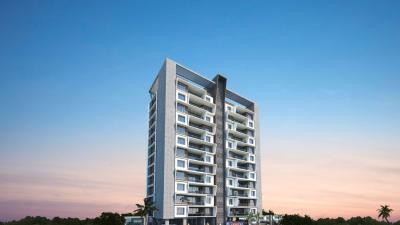 Gallery Cover Image of 3640 Sq.ft 4 BHK Apartment for rent in Happy Home Celebrity Greens, Bhimrad for 40000