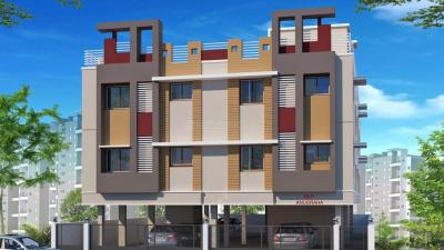Gallery Cover Image of 1056 Sq.ft 2 BHK Apartment for rent in RKP Anugraha, Madipakkam for 15000