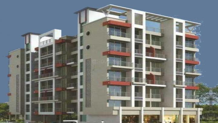 Gallery Cover Pic of Malhar Residency
