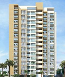 Gallery Cover Image of 1334 Sq.ft 3 BHK Apartment for buy in Kraft Ananta Apartment, Ambawadi for 11100000