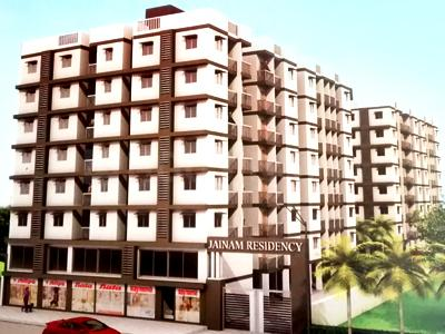Gallery Cover Pic of Jainam Residency