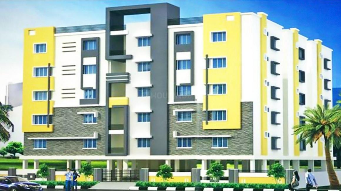 Gallery Cover Pic of Viswa Golden Blossom Vishwas Constructions