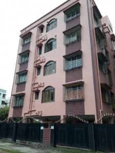 Gallery Cover Image of 680 Sq.ft 2 BHK Apartment for rent in Krishna Bhawan, Sarada Pally for 7000