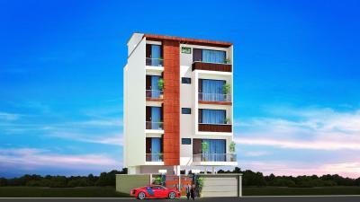 Anshika Apartments 12