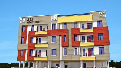 Gallery Cover Pic of Apple JD Apartment