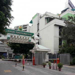 Gaursons Hi Tech Gaur Green Avenue