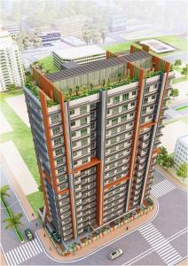Gallery Cover Pic of Hirani Shree Siddhi Tower
