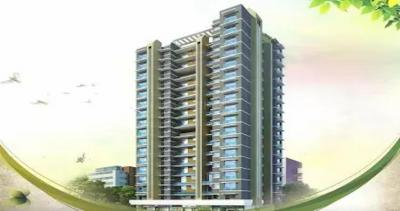 Gallery Cover Image of 410 Sq.ft 1 RK Apartment for buy in Shraddha Paramount, Vikhroli East for 4900000