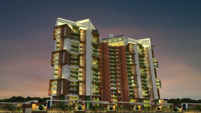 Gallery Cover Image of 3900 Sq.ft 4 BHK Apartment for buy in Living Another Sky, Horamavu for 27800000