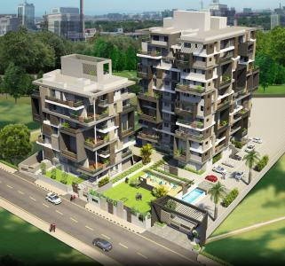 Gallery Cover Pic of Varad Clyde Homes Phase 2