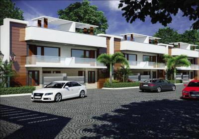 Gallery Cover Image of 2100 Sq.ft 3 BHK Independent House for buy in Novel Valley, Noida Extension for 7100000