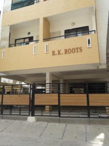 Gallery Cover Pic of RK Roots