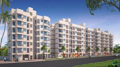 Shree Vasturachana Developers Gokul II Phase II