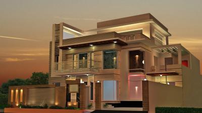 Nav Mahal Floors - 3