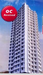 Gallery Cover Image of 882 Sq.ft 2 BHK Apartment for buy in Adinath Group Tower, Borivali West for 16500000
